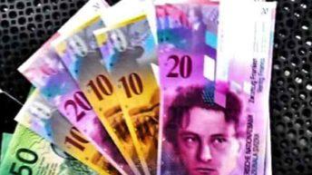 Доллар Франк прогноз USD/CHF на 10 декабря 2019