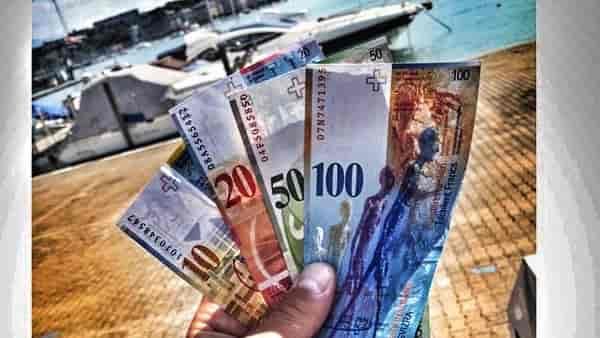 Доллар Франк прогноз USD/CHF на 29 июля 2020