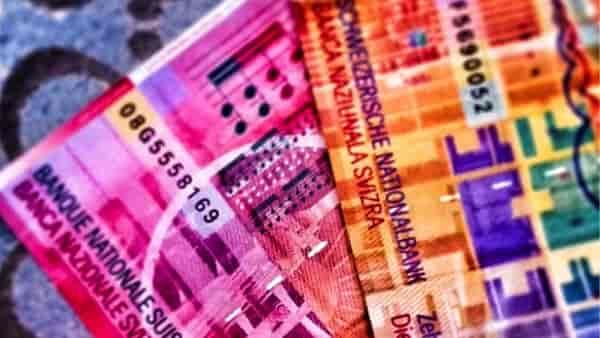 Доллар Франк прогноз USD/CHF на 4 декабря 2020