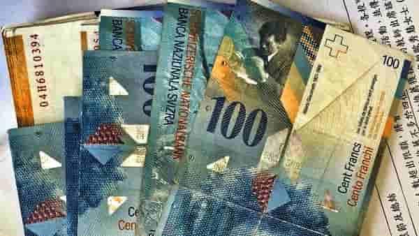 Доллар Франк прогноз USD/CHF на 31 июля 2020