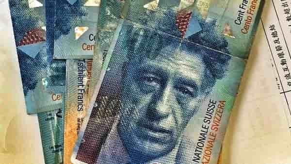 Доллар Франк прогноз USD/CHF на 21 октября 2020