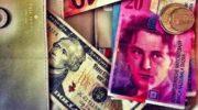 Доллар Франк прогноз на неделю 2 — 6 марта 2020