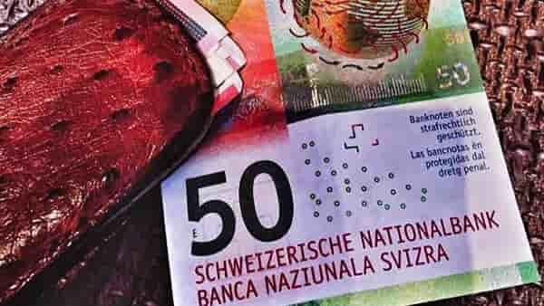 Доллар Франк прогноз USD/CHF на 30 июля 2020
