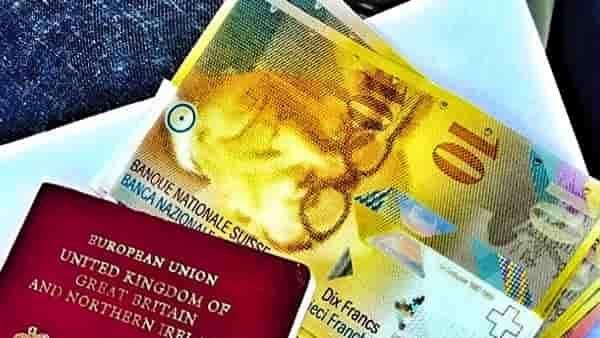 Доллар Франк прогноз USD/CHF на 3 июля 2020