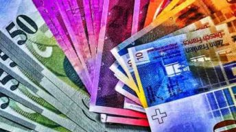 Доллар Франк прогноз USD/CHF на 1 апреля 2020