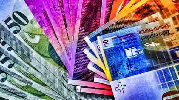 Доллар Франк прогноз USD/CHF на 2 сентября 2020
