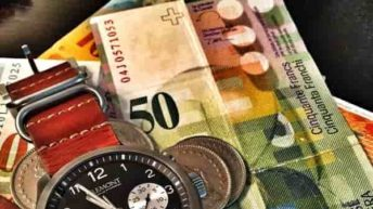 Доллар Франк прогноз на 30 марта — 3 апреля 2020