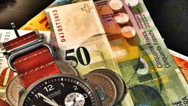 Доллар Франк прогноз на неделю 11 — 15 января 2021
