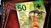 Доллар Франк прогноз USD/CHF на 20 февраля 2020
