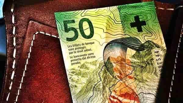 Доллар Франк прогноз USD/CHF на 9 сентября 2020