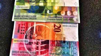 Доллар Франк прогноз USD/CHF на 7 апреля 2020