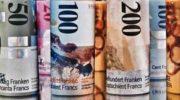 Доллар Франк прогноз USD/CHF на 27 февраля 2020