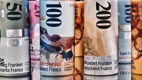 Доллар Франк прогноз USD/CHF на 7 июля 2020