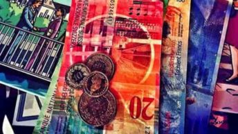 Доллар Франк прогноз USD/CHF на 15 января 2020