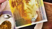 Доллар Франк прогноз на неделю 25 — 29 мая 2020