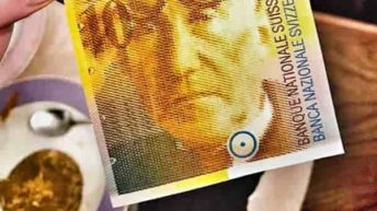 Доллар Франк прогноз USD/CHF на 5 декабря 2019
