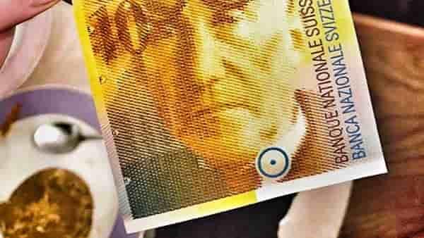 Доллар Франк прогноз USD/CHF на 23 сентября 2020