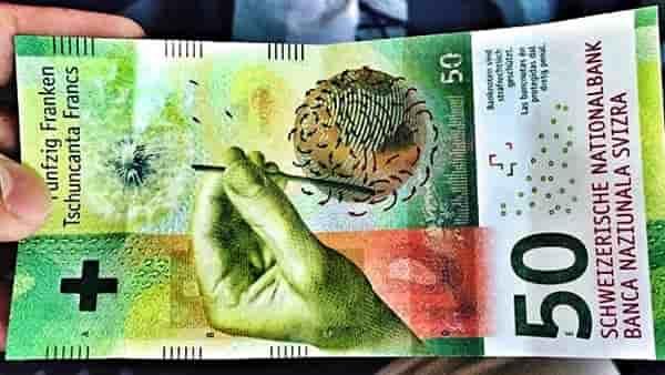 Доллар Франк прогноз USD/CHF на 10 сентября 2020