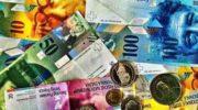 Доллар Франк прогноз USD/CHF на 21 февраля 2020