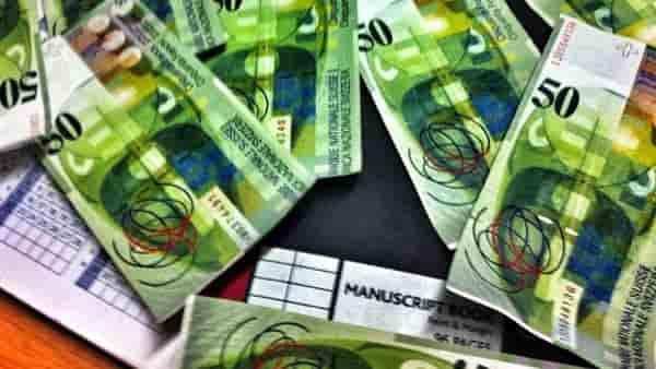 Доллар Франк прогноз USD/CHF на 6 апреля 2021