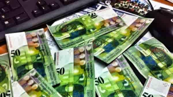 Доллар Франк прогноз на 30 ноября — 4 декабря 2020
