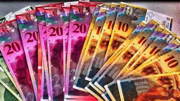 Доллар Франк прогноз на 28 сентября — 2 октября 2020