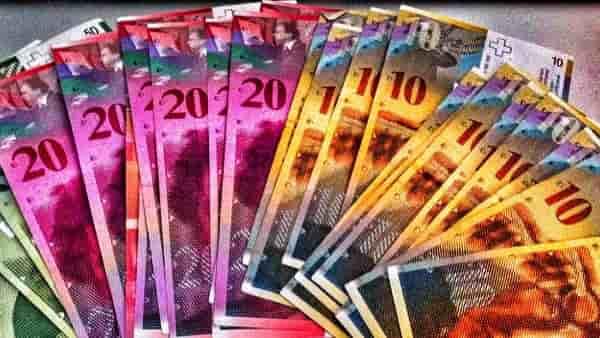 Доллар Франк прогноз USD/CHF на 9 июля 2020