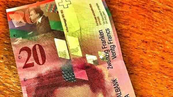 Доллар Франк прогноз на неделю 14 — 18 сентября 2020