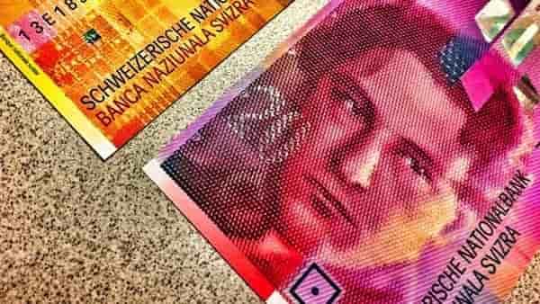 Доллар Франк прогноз USD/CHF на 25 ноября 2020