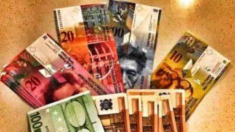 Доллар Франк прогноз USD/CHF на 8 января 2020