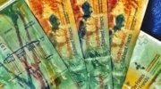 Доллар Франк прогноз USD/CHF на 11 декабря 2019