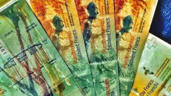 Доллар Франк прогноз USD/CHF на 9 января 2020