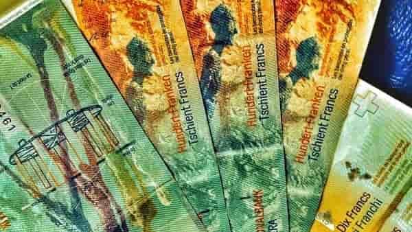 Доллар Франк прогноз USD/CHF на 8 июля 2020