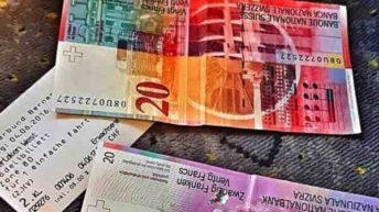 Доллар Франк прогноз USD/CHF на 17 января 2020