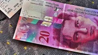 Доллар Франк прогноз USD/CHF на 16 января 2020