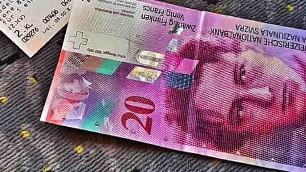 Доллар Франк прогноз USD/CHF на 31 марта 2021