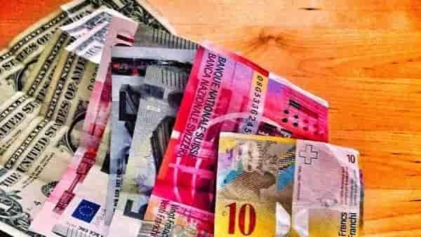 GBP/CHF прогноз курса Фунт Франк на октябрь 2018