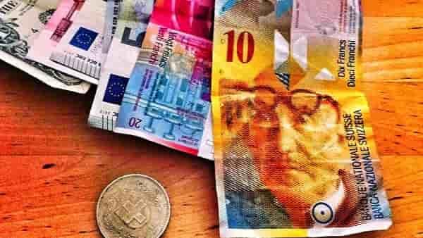 Доллар Франк прогноз USD/CHF на 14 июля 2020