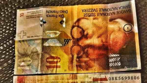 Доллар Франк прогноз USD/CHF на 2 декабря 2020