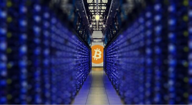 Прогноз Bitcoin на 2019 год