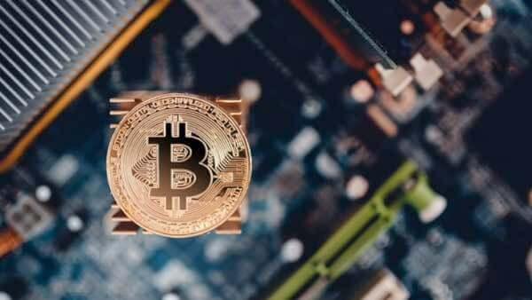 Курс Bitcoin прогноз на неделю 5 — 9 апреля 2021