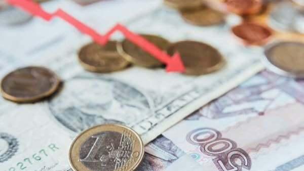 Акции Газпром прогноз и график на 9 декабря 2019