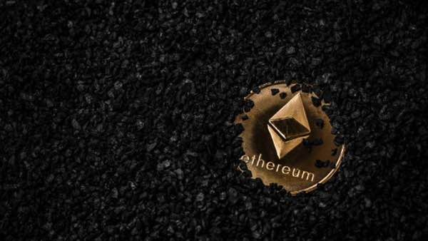 ETH/USD прогноз и курс Ethereum на 12 ноября 2020