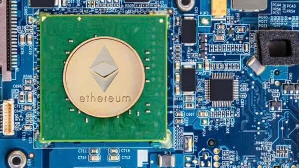 Ethereum ETH/USD прогноз на сегодня 15 января 2021