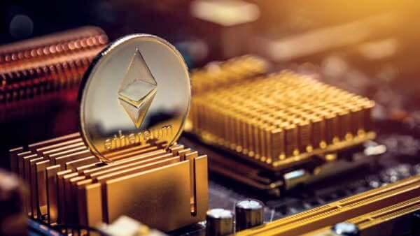 ETH/USD прогноз и курс Ethereum на 2 июля 2020