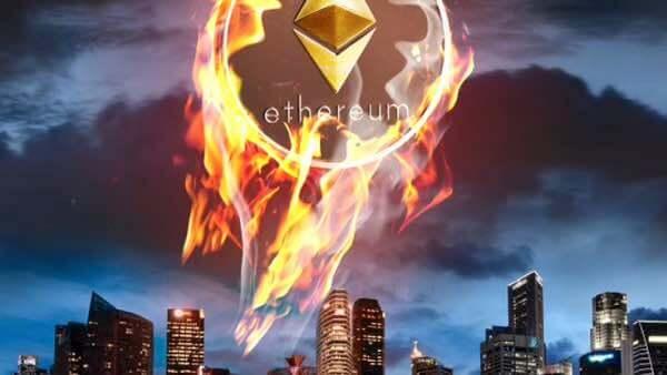 Ethereum ETH/USD прогноз на сегодня 20 октября 2020
