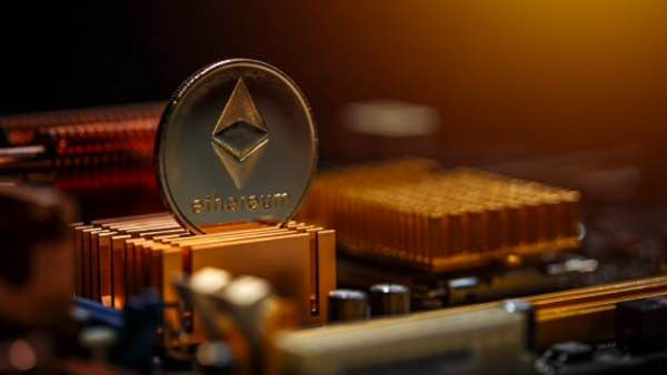Ethereum ETH/USD прогноз на сегодня 31 июля 2020