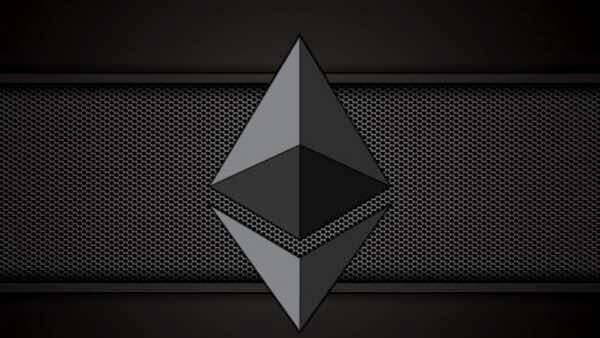 Ethereum ETH/USD прогноз на сегодня 13 ноября 2020