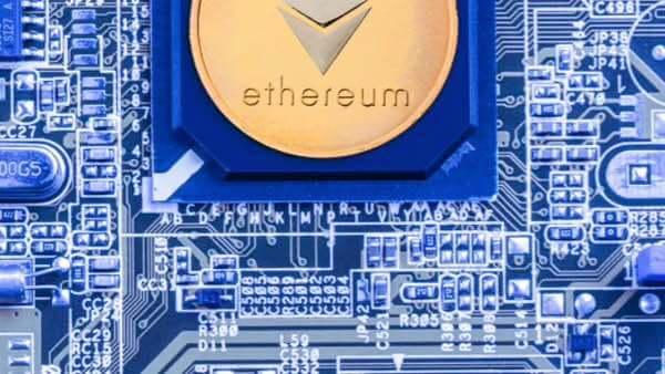 Ethereum прогноз курса на неделю 11 — 15 января 2021
