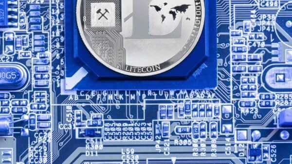 Litecoin LTC/USD прогноз на сегодня 15 сентября 2020